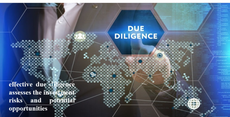 The Importance of effective Due Diligence