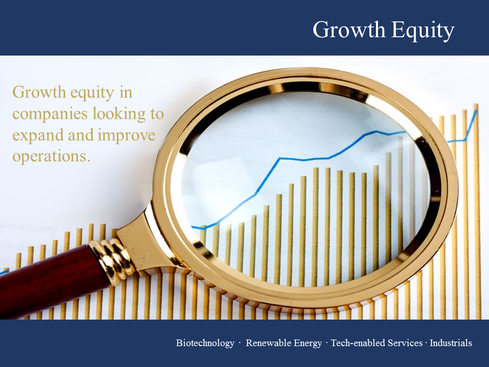 growth-equity-investment