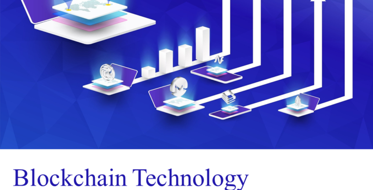 Blockchain Technology Ready To Disrupt